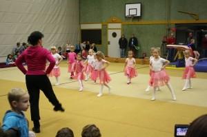 Ballett Weihnachtsfeier 2013 2